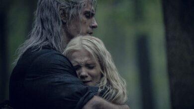 Photo of The Witcher 2: il nuovo costume di Ciri nelle foto dal set