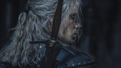 Photo of The Witcher: le prime foto di Geralt nella seconda stagione della serie