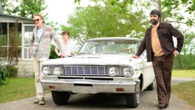 Photo of Uncle Frank: il trailer del film di Alan Ball con Paul Bettany
