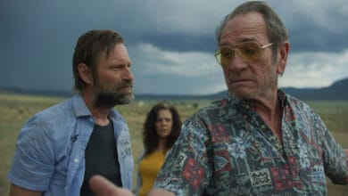 Photo of Wander: il trailer del thriller con Aaron Eckhart e Tommy Lee Jones