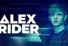 alex rider recensione