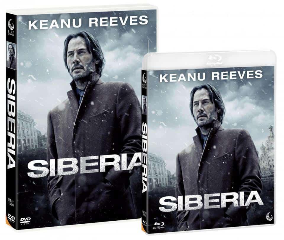 Siberia in Home Video
