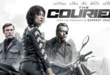 the courier recensione