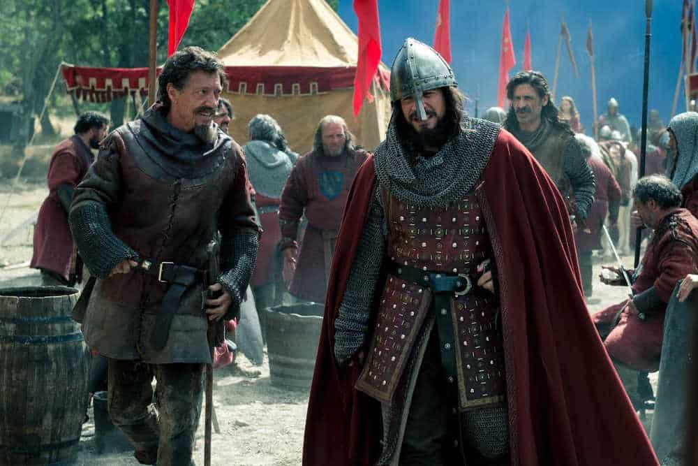 El Cid recensione