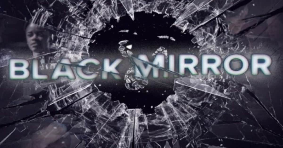 black mirror netflix pandemia