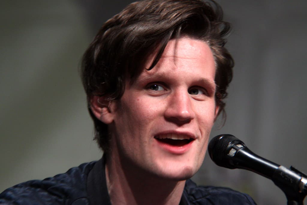 house of the dragon matt smith
