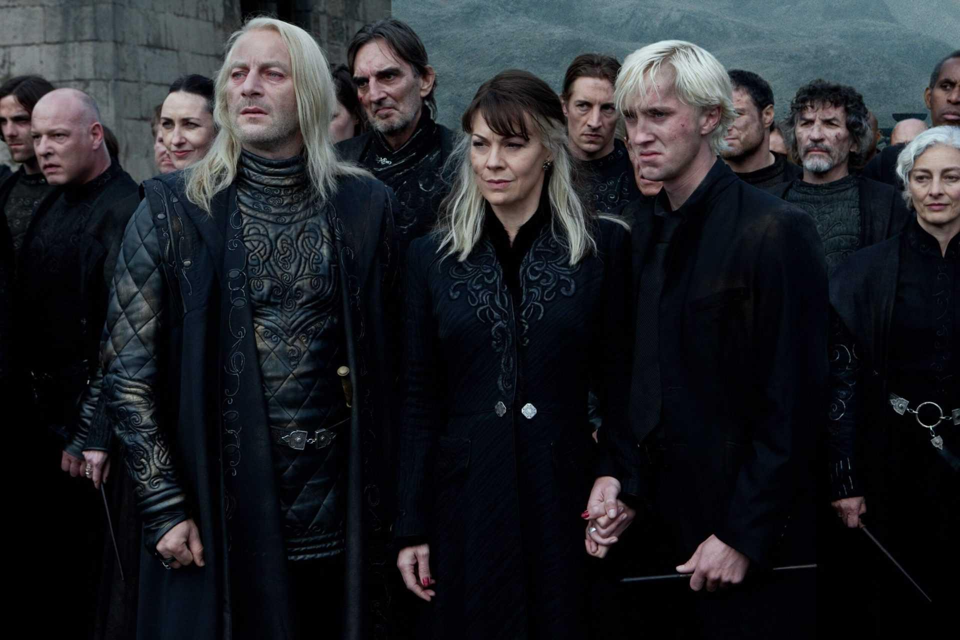 quiz harry potter e i doni della morte parte 2.15.