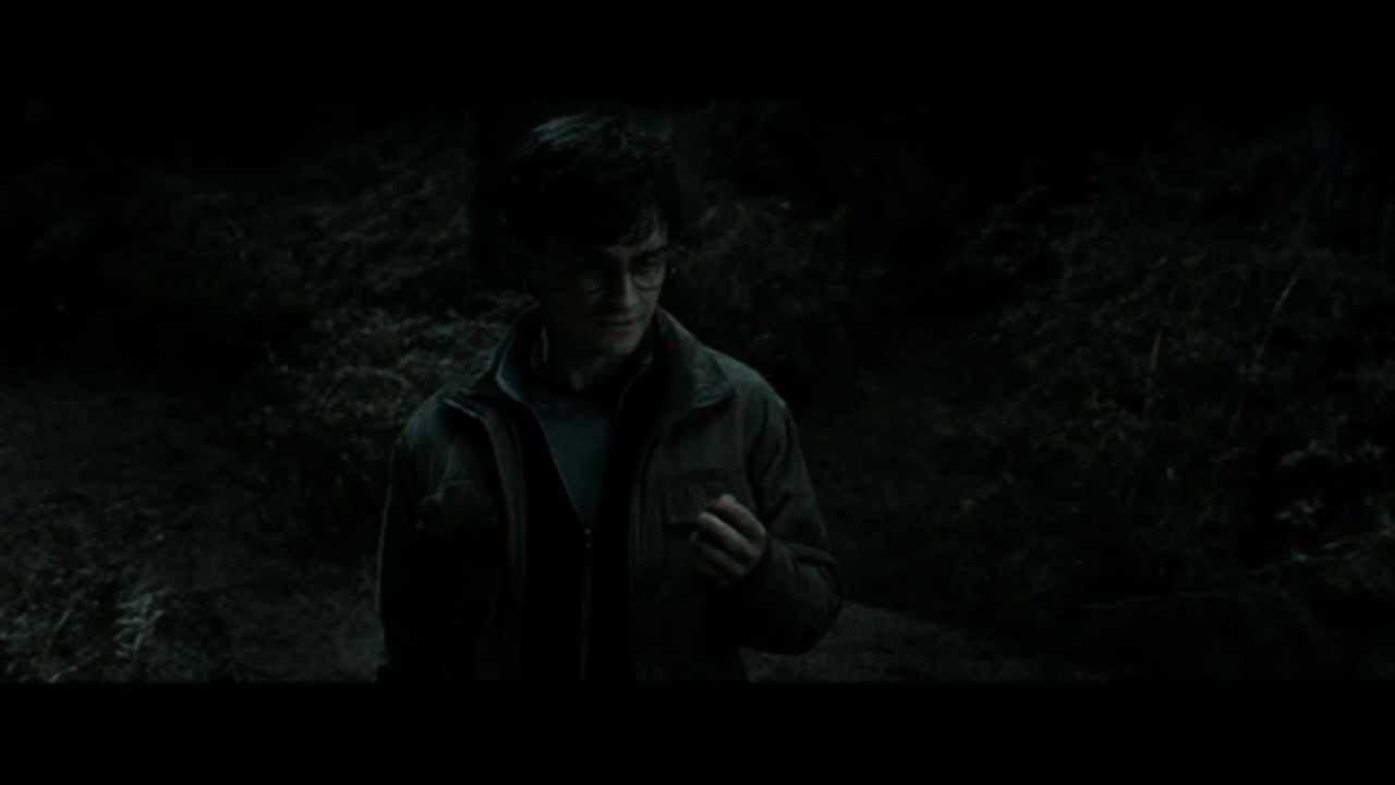 quiz harry potter e i doni della morte parte 2.18