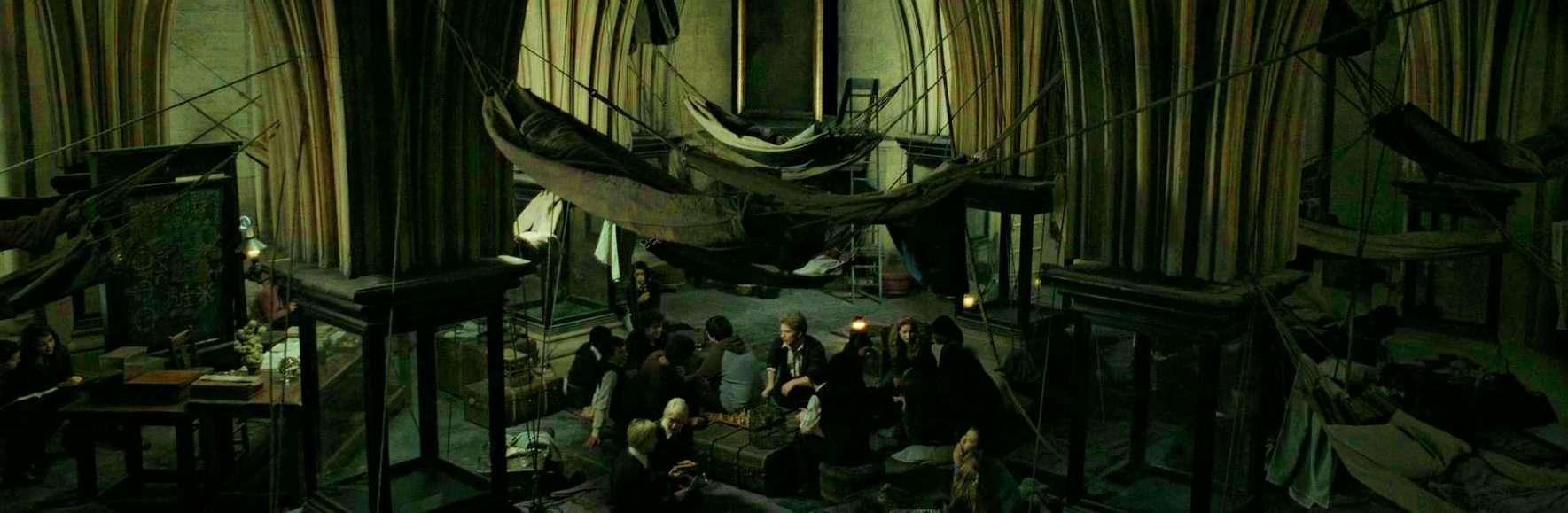 quiz harry potter e i doni della morte parte 2.9