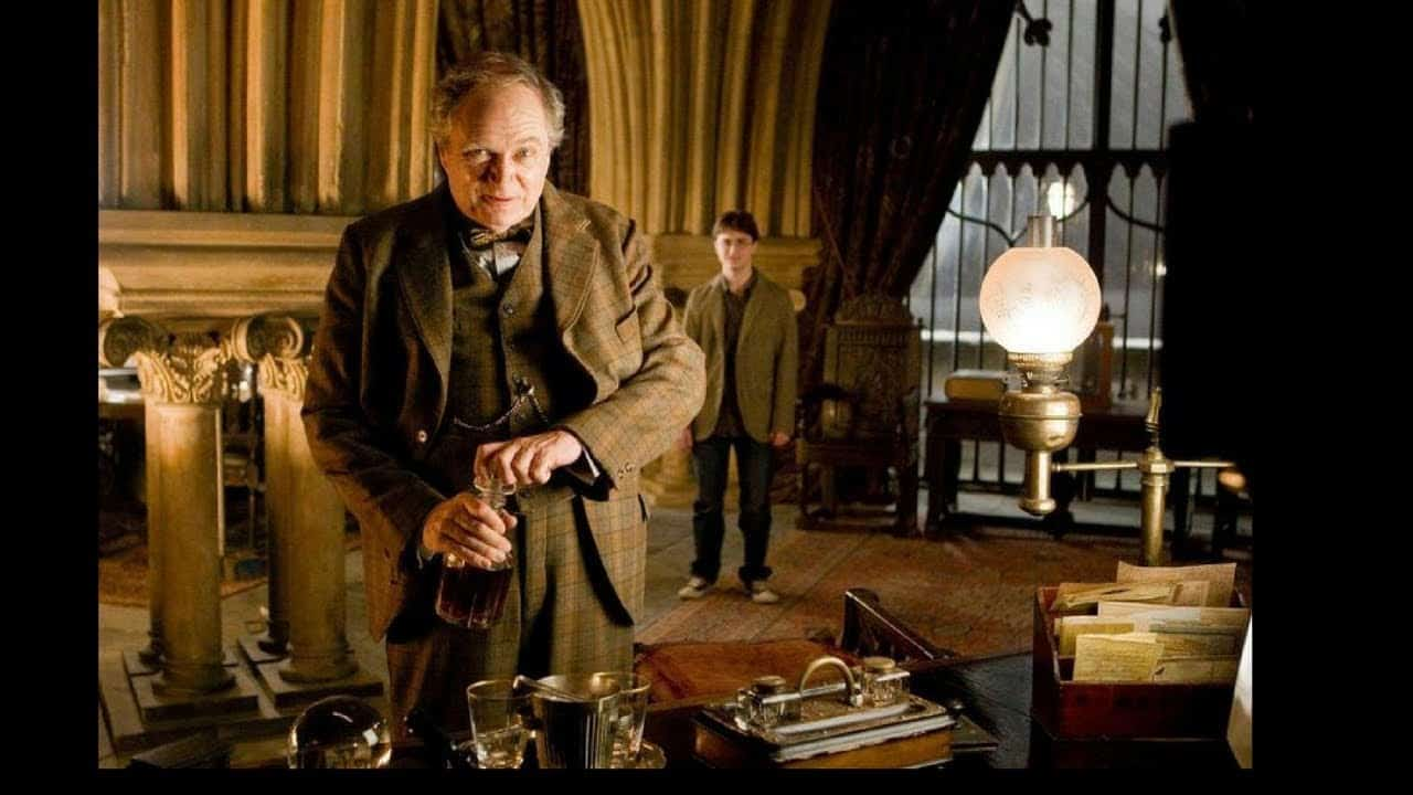 quiz harry potter e il principe mezzosangue 12.