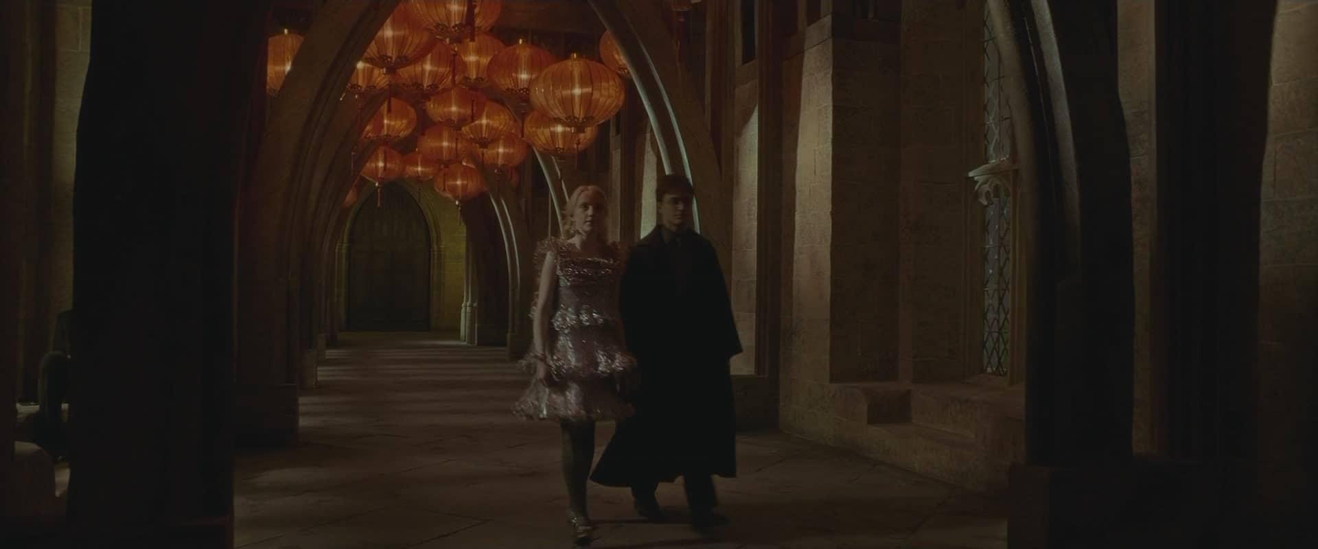 quiz harry potter e il principe mezzosangue 13