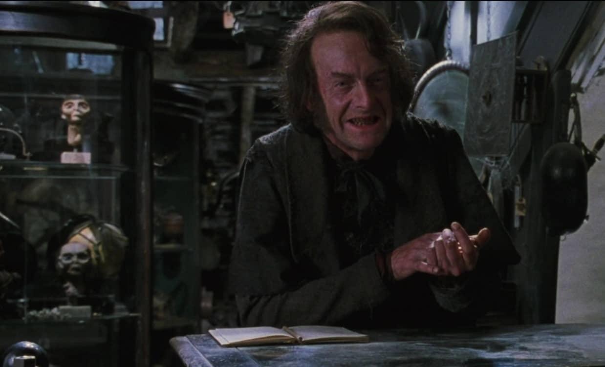 quiz harry potter e il principe mezzosangue 15