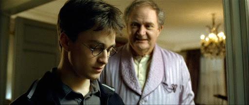 quiz harry potter e il principe mezzosangue 5