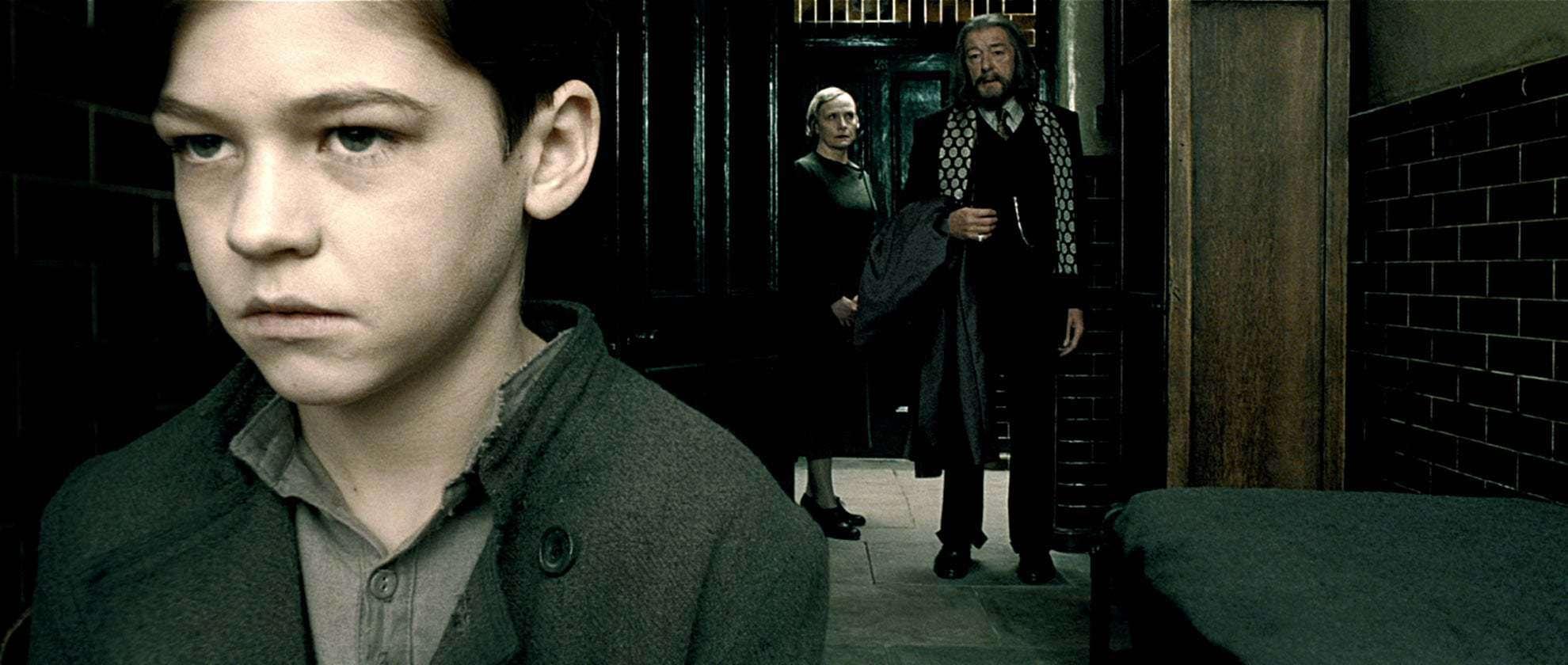 quiz harry potter e il principe mezzosangue 9