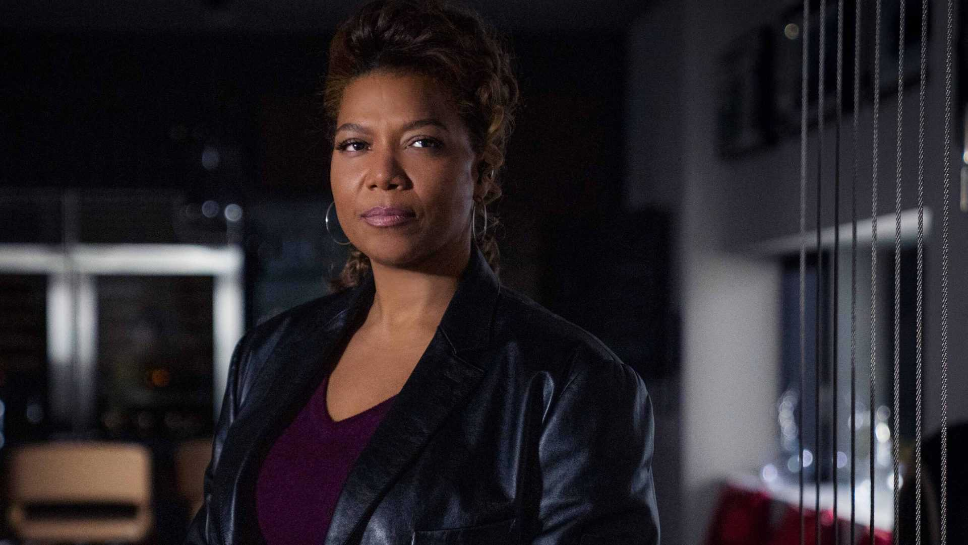 trailer the equalizer queen latifah