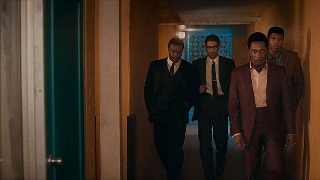 One Night in Miami recensione film su Prime Video