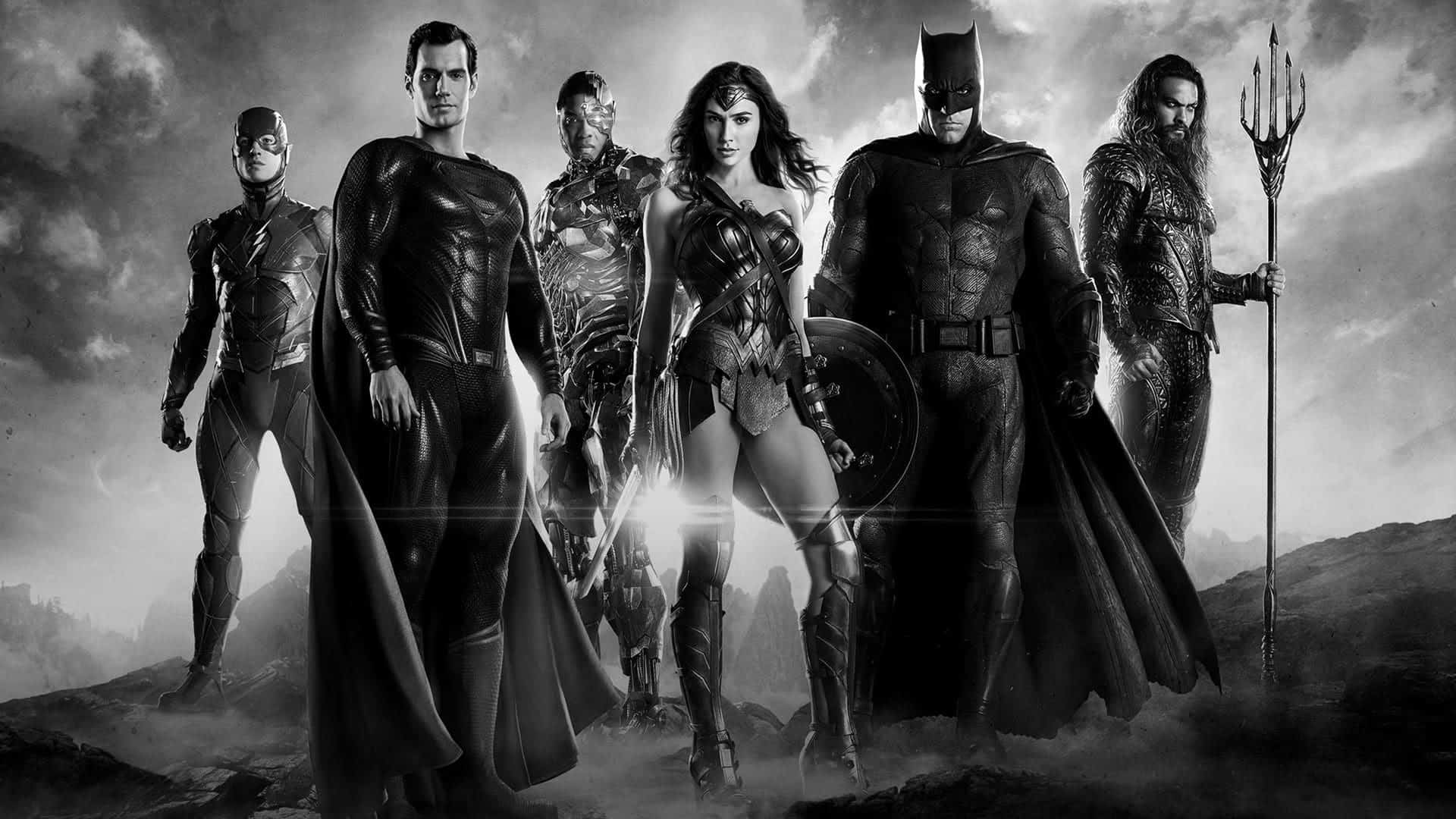 justice league snyder cut data uscita guida nuove scene