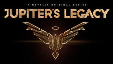 jupiter's legacy teaser trailer
