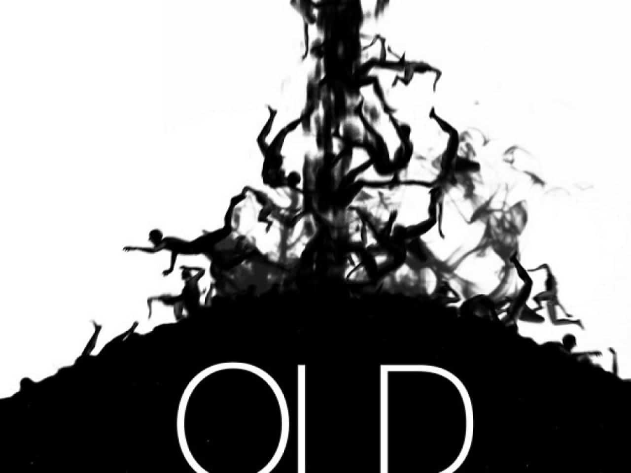 old teaser trailer