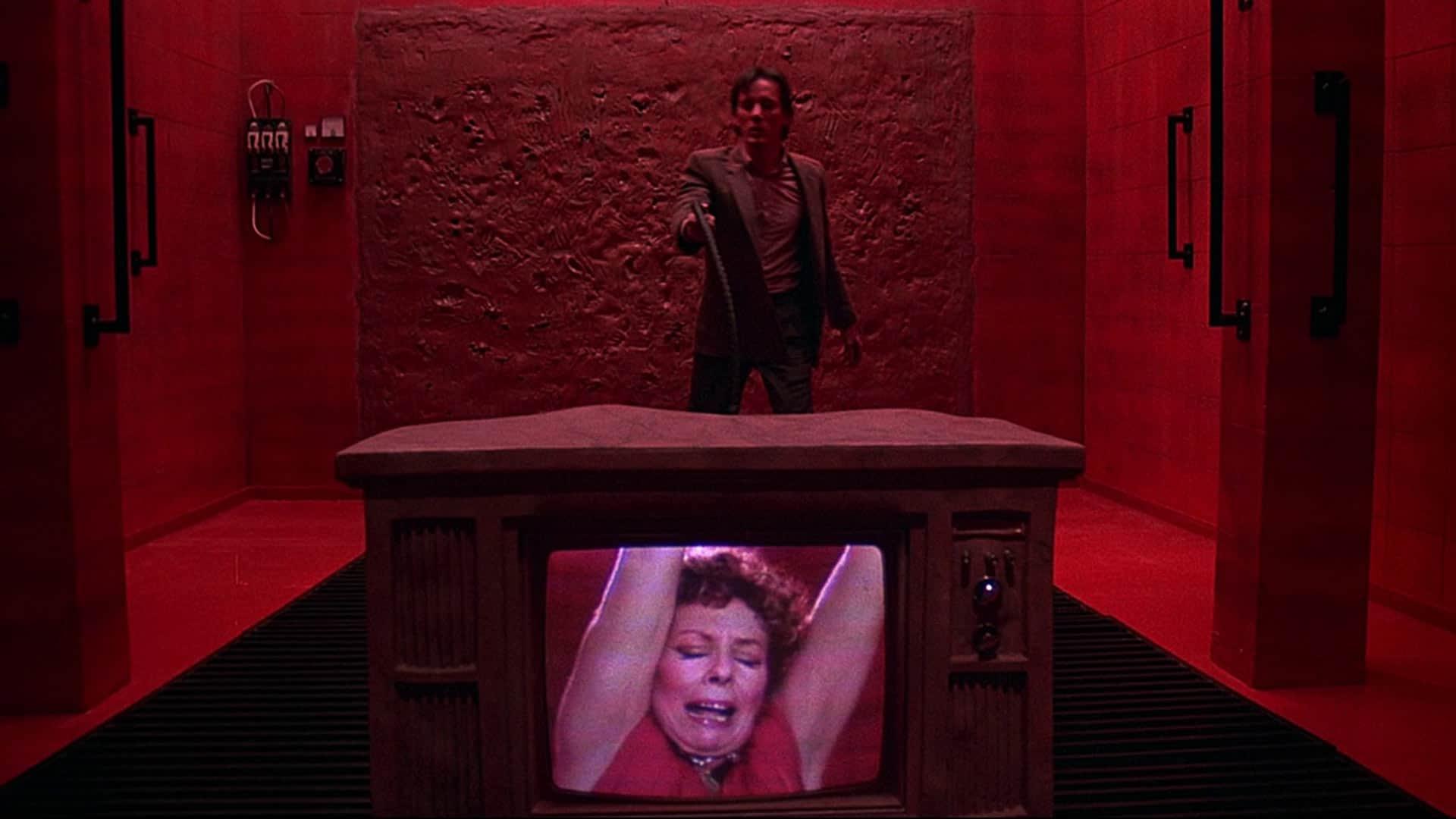videodrome david cronenberg