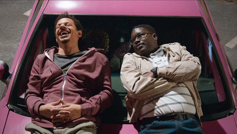 Bad Trip recensione film Netflix