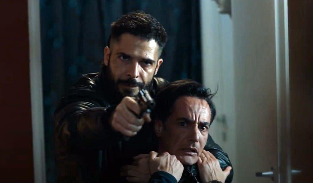 Bastardi a mano armata recensione del film di Gabriele Albanesi