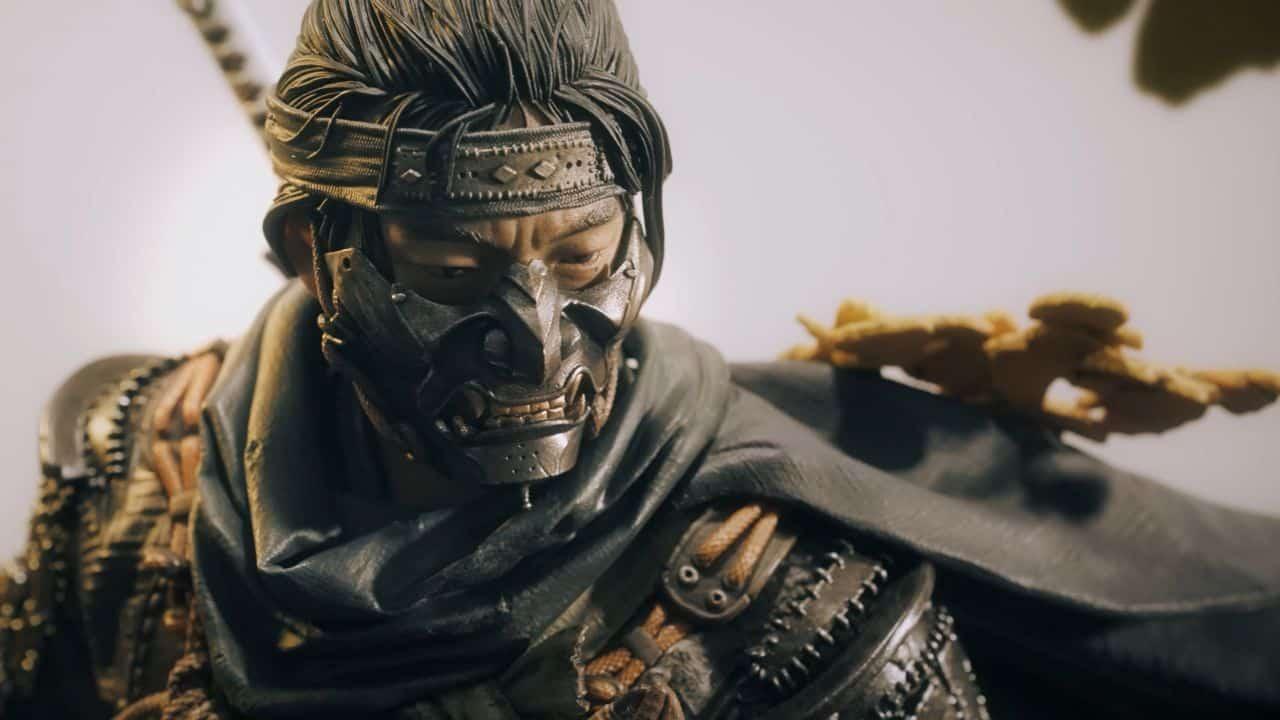 ghost of tsushima regista