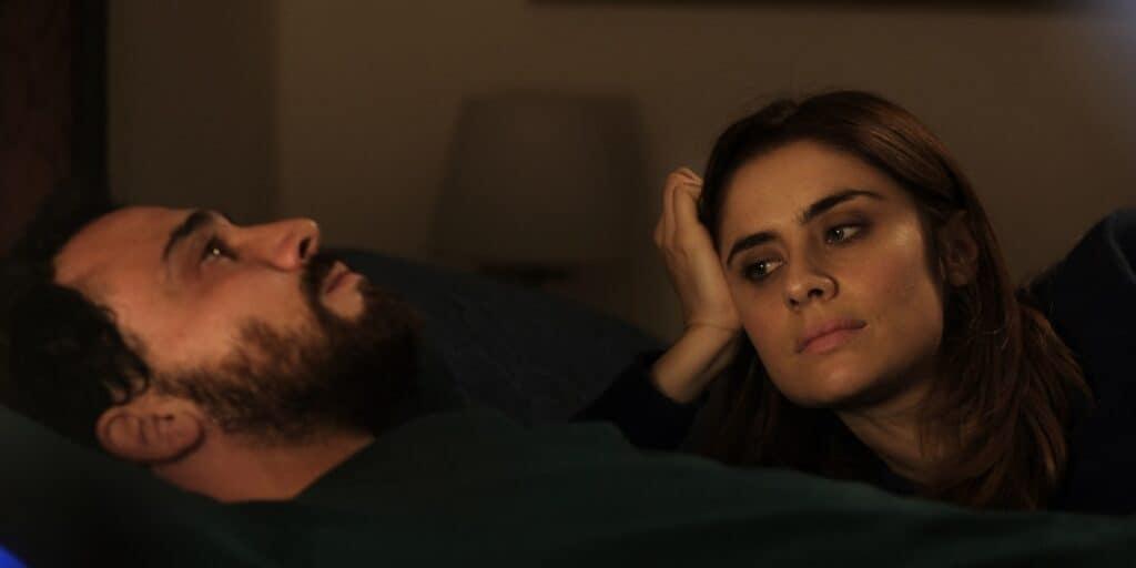 Chiamami ancora amore: la nuova serie di Rai1 con protagonisti Greta Scarano e Simone Liberati