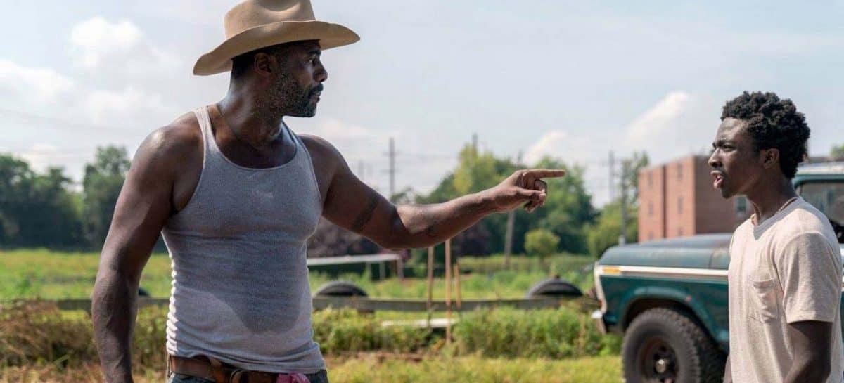 Concrete Cowboy recensione del film con Caleb McLaughlin