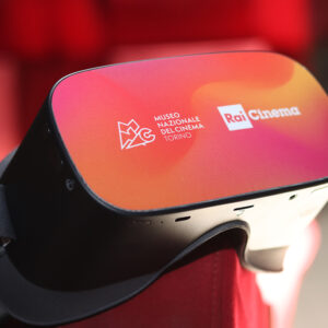 Virtual Reality cinema