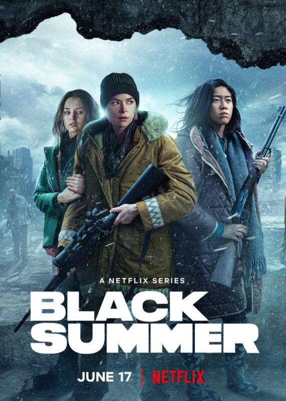 black summer 2 trailer