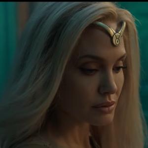 Eternals teaser trailer