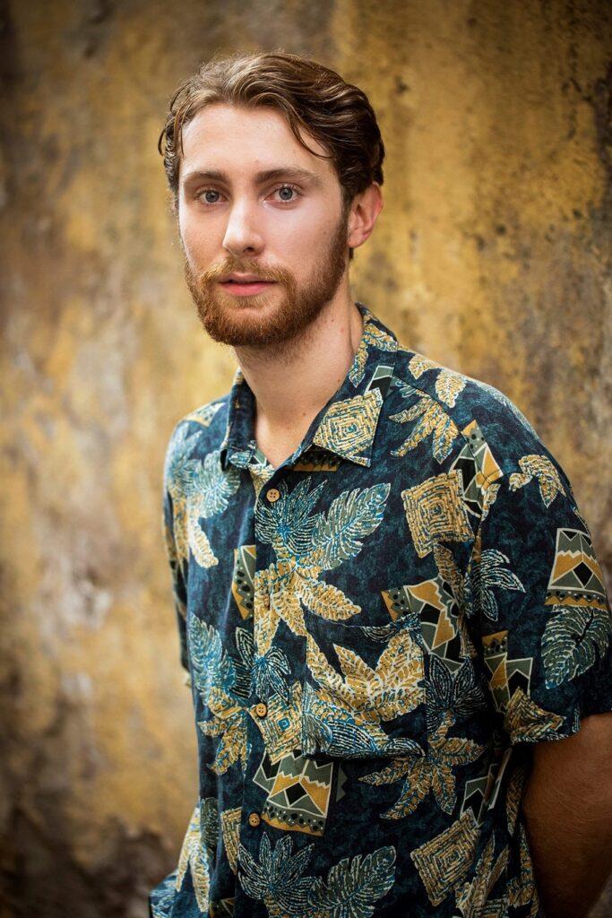 Intervista a Francesco Patanè, protagonista de Il cattivo poeta