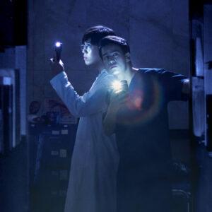 ghost lab recensione