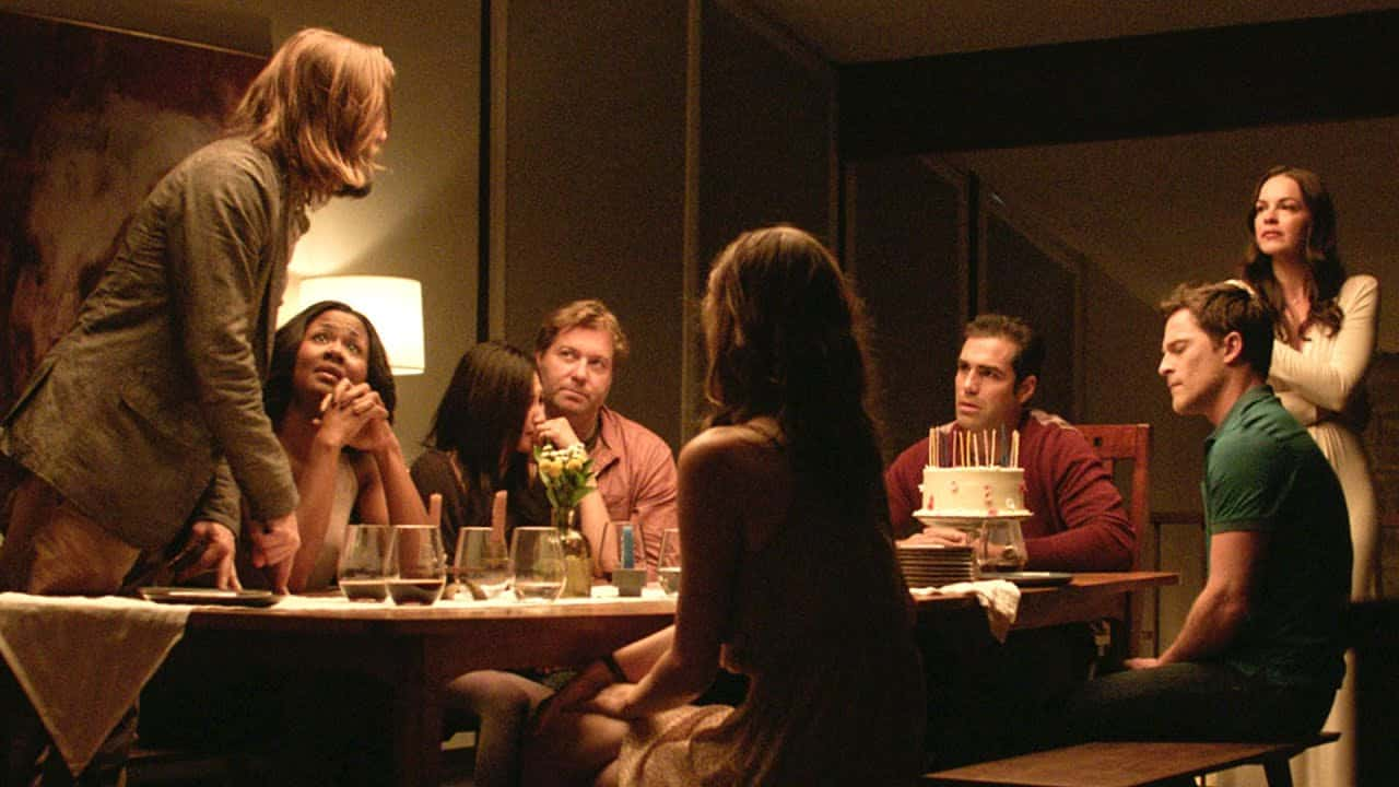 The invitation recensione