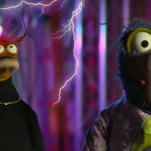 I Muppet Haunted Mansion