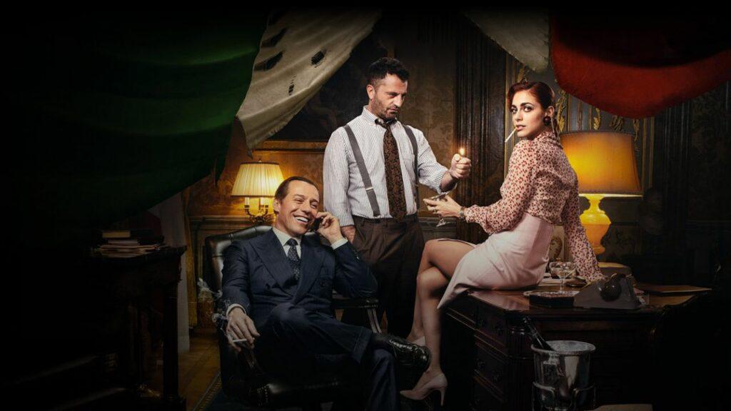Le migliori serie tv italiane da vedere