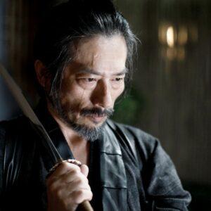 John Wick 4 Hiroyuki Sanada