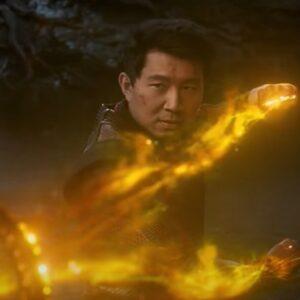 Shang-Chi e la leggenda dei dieci anelli trailer