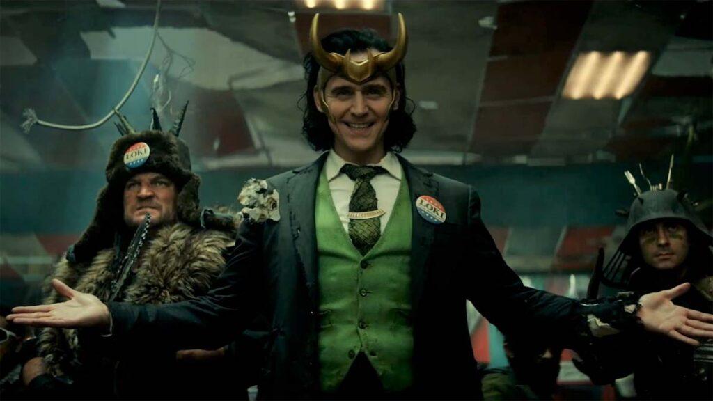 Loki reazioni critica
