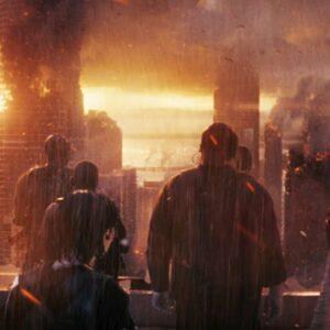 La Guerra di Domani trailer