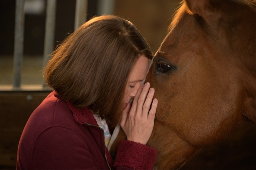 Dream horse recensione