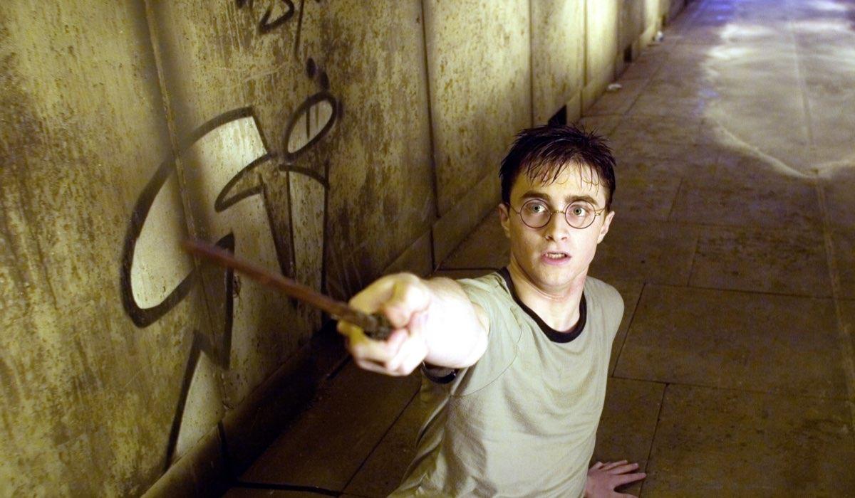 quiz harry potter quale forma assumerebbe il tuo molliccio 7