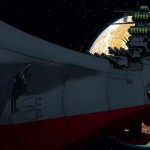 Space Battleship Yamato 2205