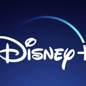 Disney+ serie originali
