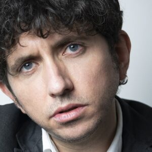 "Intervista a Vincenzo Zampa tra i protagonisti del film ""Comedians"" di Gabriele Salvatores"