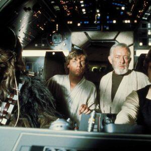 Star Wars Brian De Palma