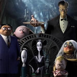 La Famiglia Addams 2 trailer italiano