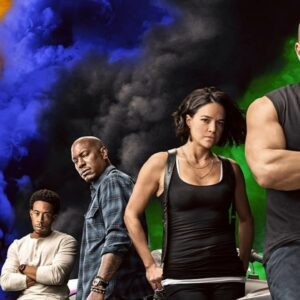 fast and furious 9 recensione