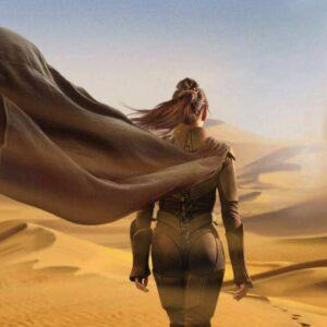Dune trilogia